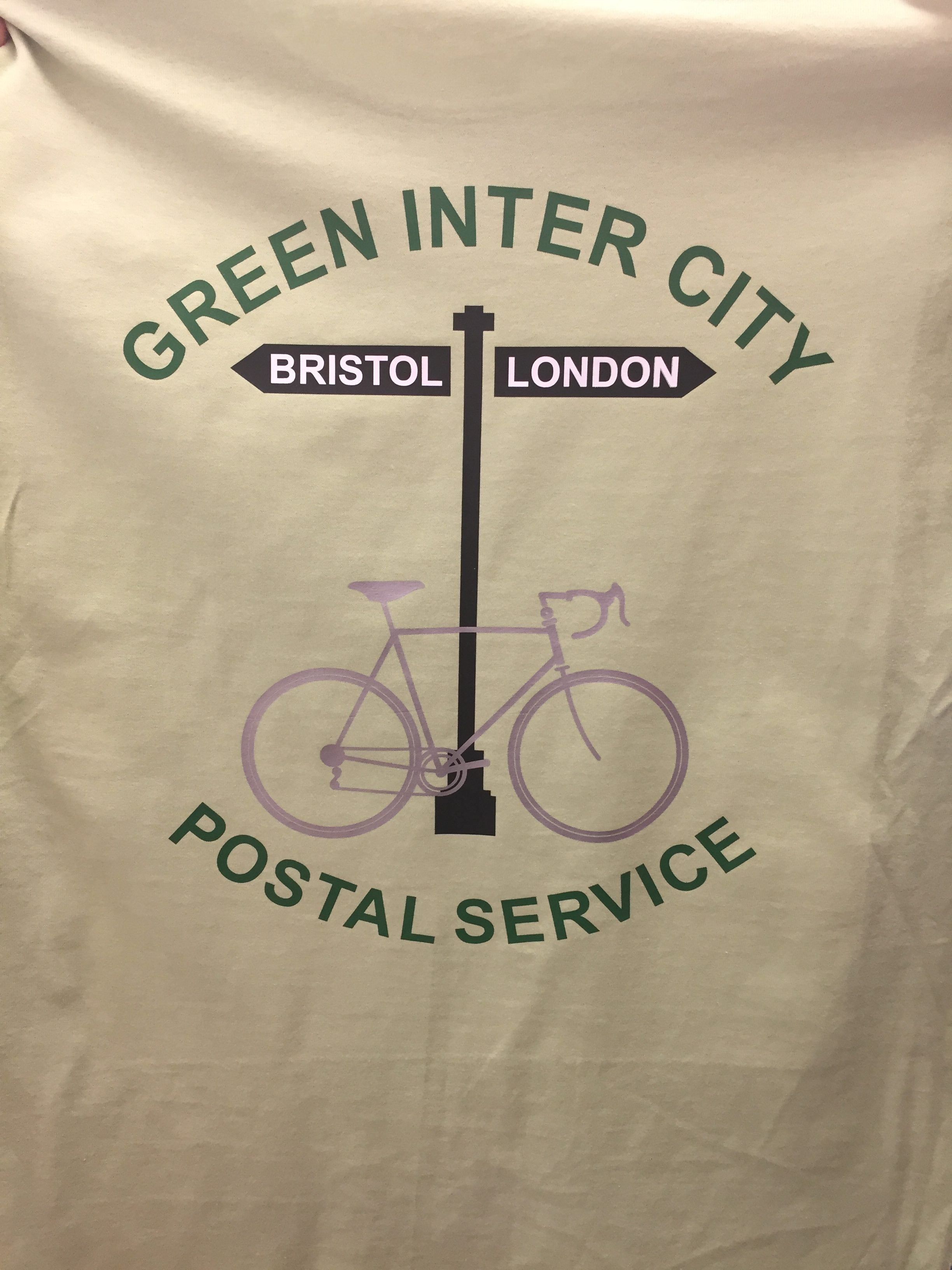 Design your own t-shirt bristol - Embroidery